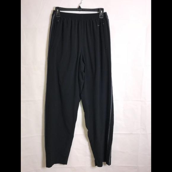 Nike Other - Nike Dri Fit athletic pants size medium